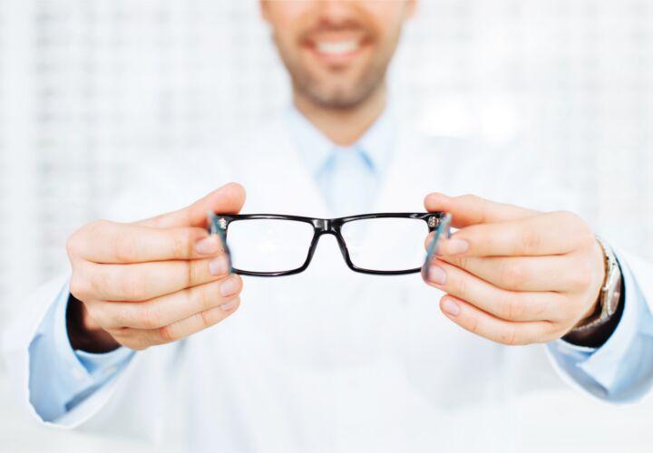 Come scegliere gli occhiali da vista