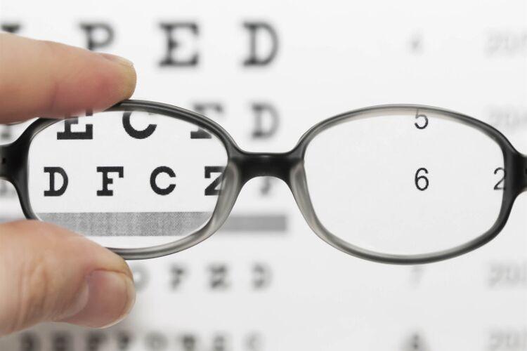 Cos'è la miopia?